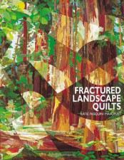 Fractured Landscapes: (C & T. Publishing) - Katiepm