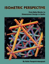 Isometric Perspective (C & T. Publishing) - Katiepm