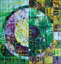 Circles - Katiepm
