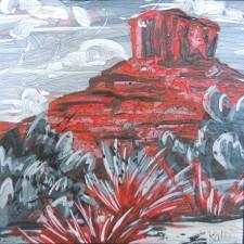 Red Mesa - Katiepm