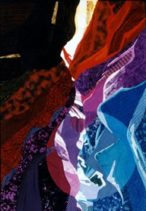 Slot Canyon (1999) - Katiepm