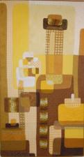 Yellow Still Life - Katiepm