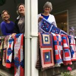 Memorial Day Quilts 2017 Katiepm